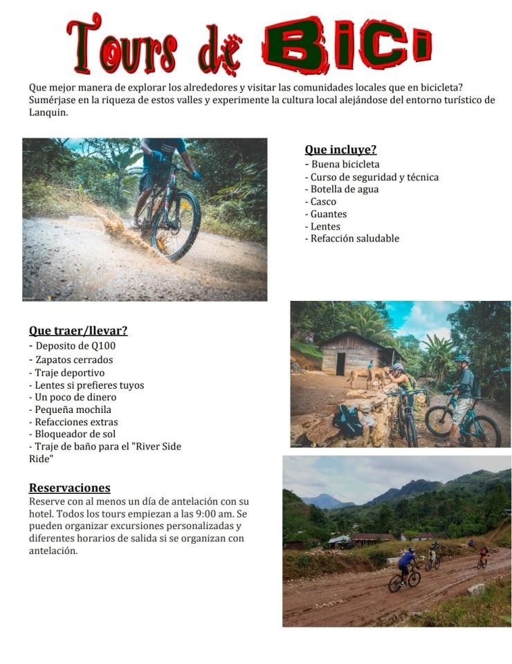 Biking Cover Page_spa
